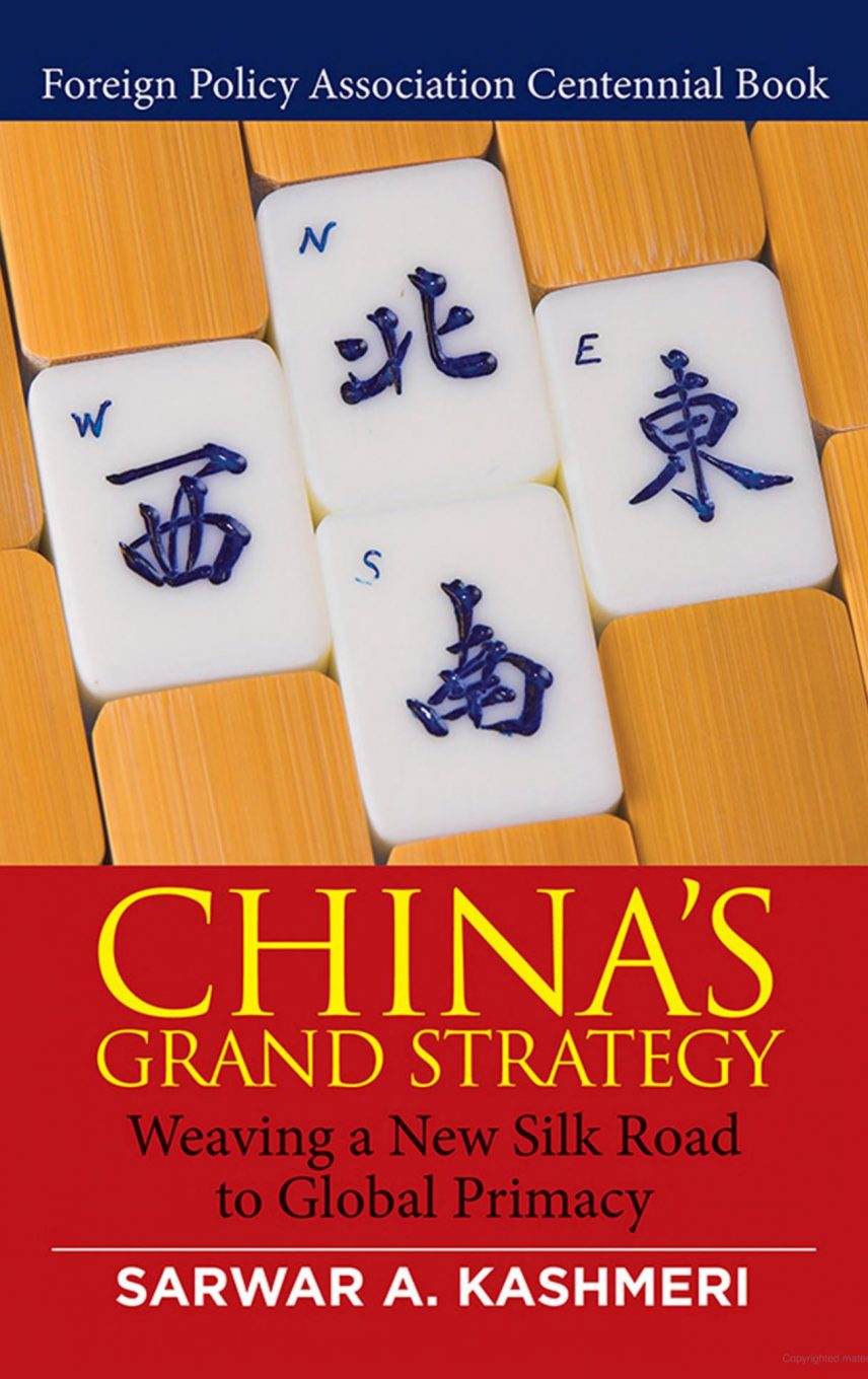 China's-Grand-Strategy-Book